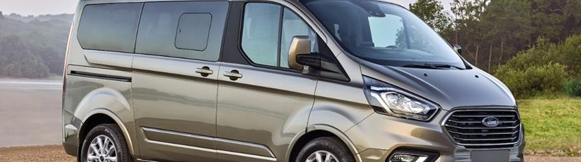 Ремонт Ford Tourneo Custom в Екатеринбурге
